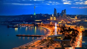 Баку 2