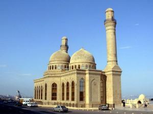 Баку 7