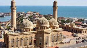 мечеть-биби-эйбат